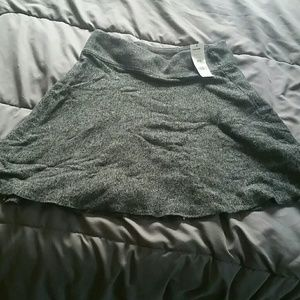 NEW Garage skirt